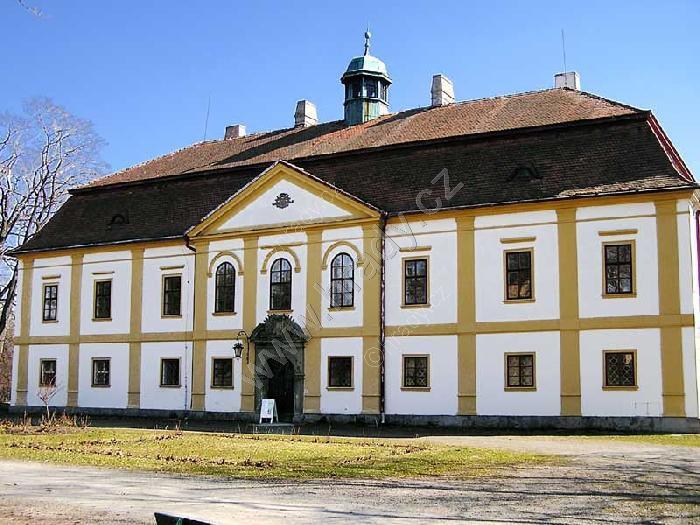 Chotěboř (zámek)