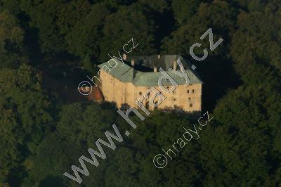 Houska (hrad)
