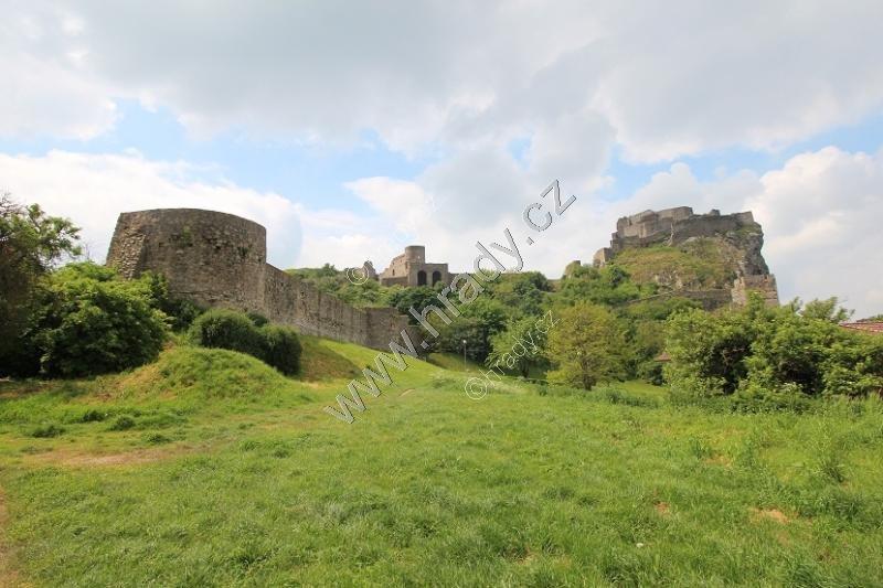 Devín (hrad)
