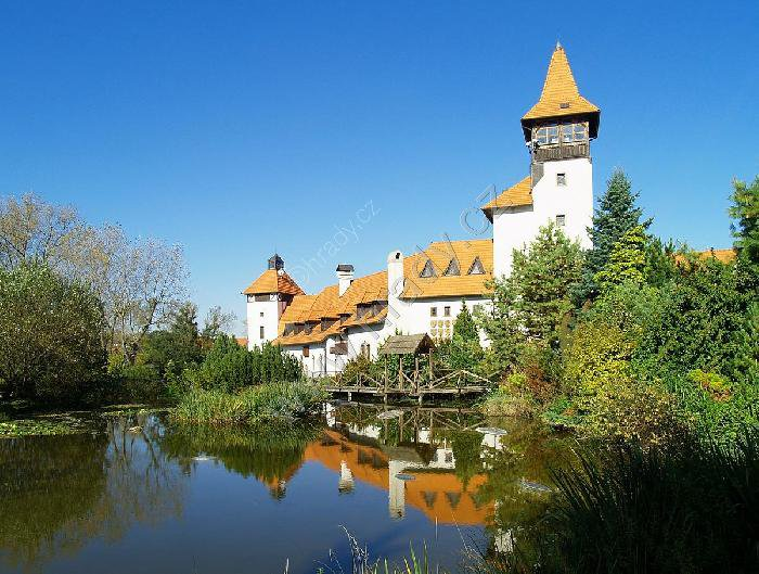 Červený Újezd (hrad)