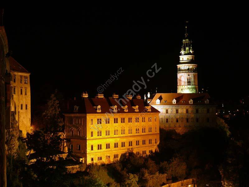 Český Krumlov (zámek)
