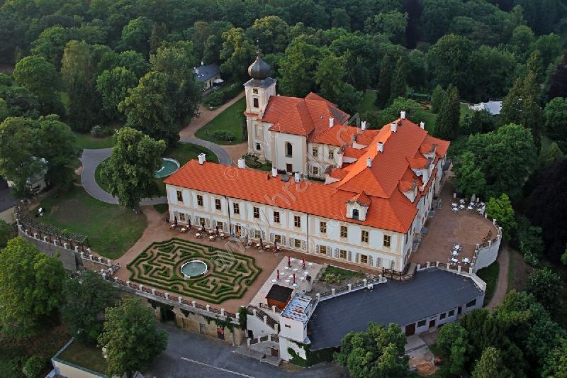 Loučeň (zámek)