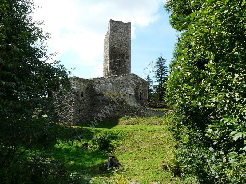 Orlík u Humpolce (hrad)