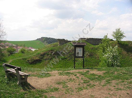 Litice (zřícenina hradu)