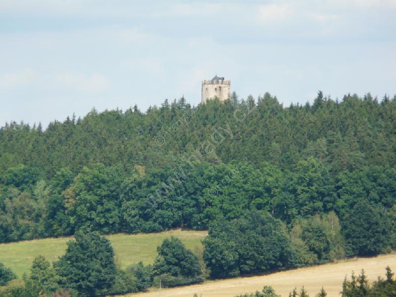 Šelmberk (hrad)