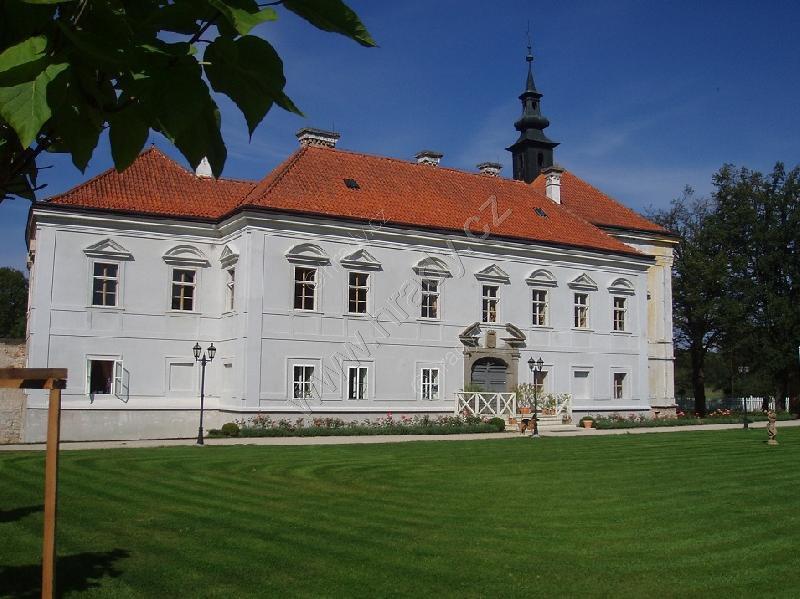 Radíč (zámek)