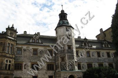 Frýdlant v Čechách (zámek)