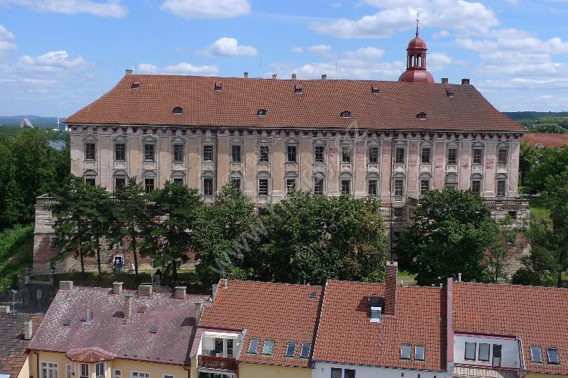 Roudnice nad Labem (zámek)
