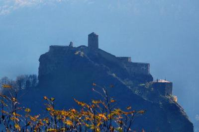 Střekov (hrad)