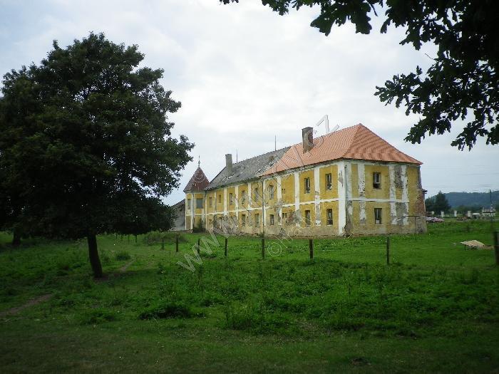 Daňkov (zámek)