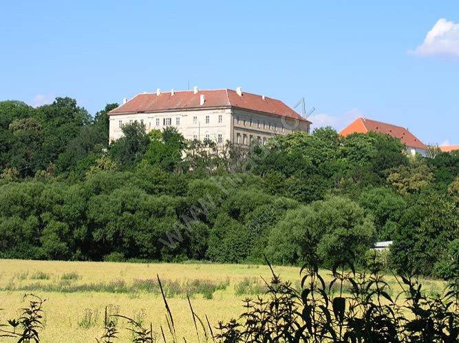 Rosice (zámek)