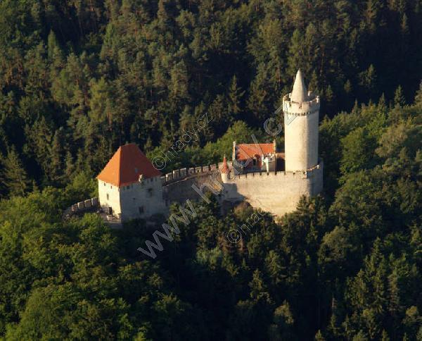 Kokořín (hrad)