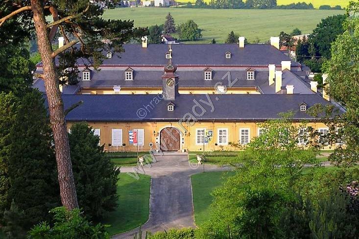 Kozel (zámek)