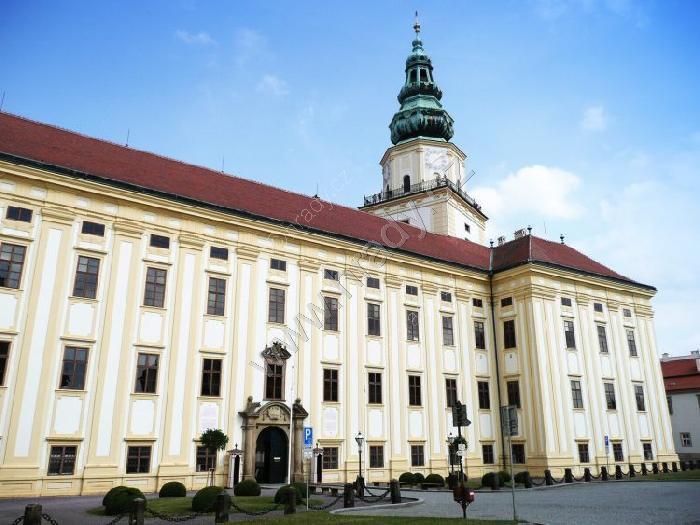 Kroměříž (zámek)