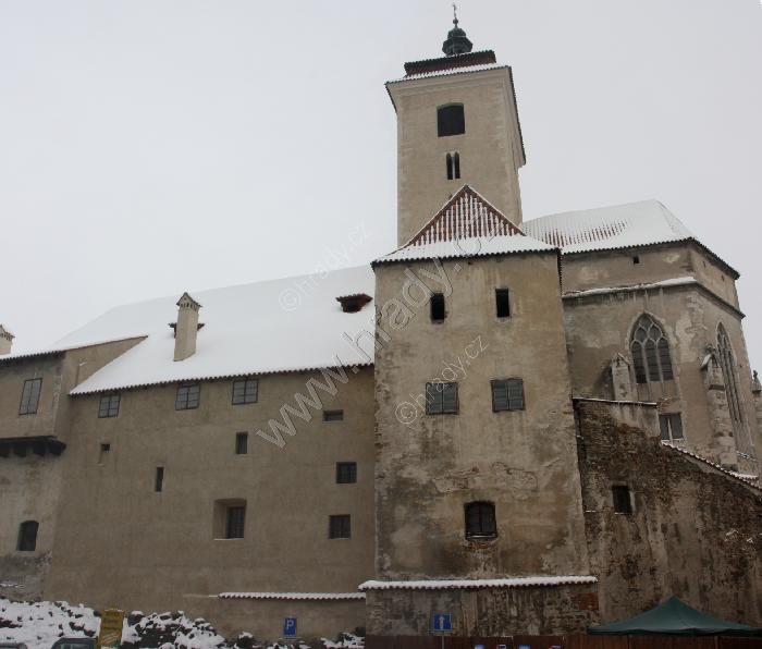 Strakonice (hrad)
