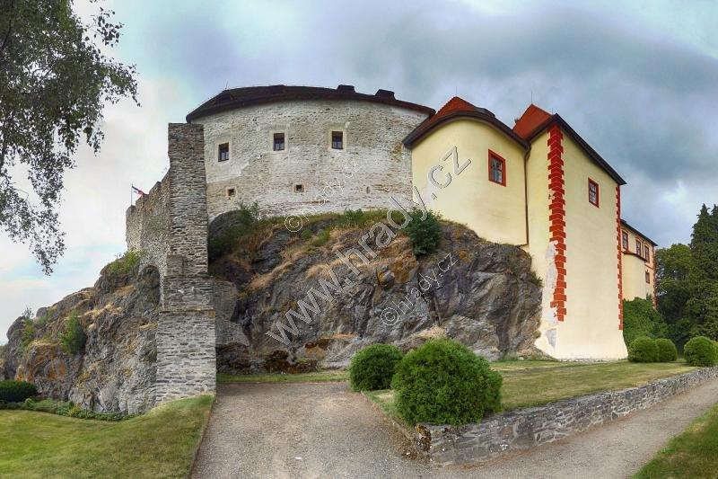 Kámen (hrad)