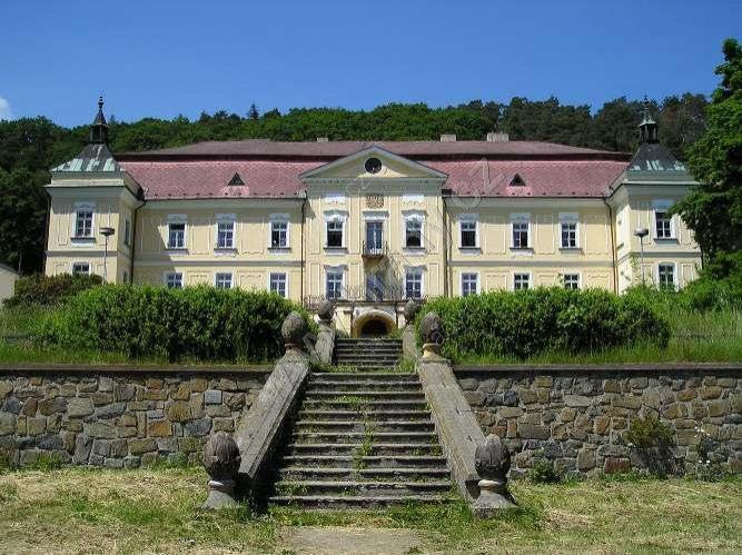 Veselíčko (zámek)
