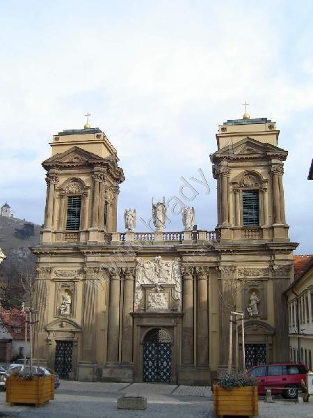 Dietrichstejnská hrobka (Mikulov na Moravě)