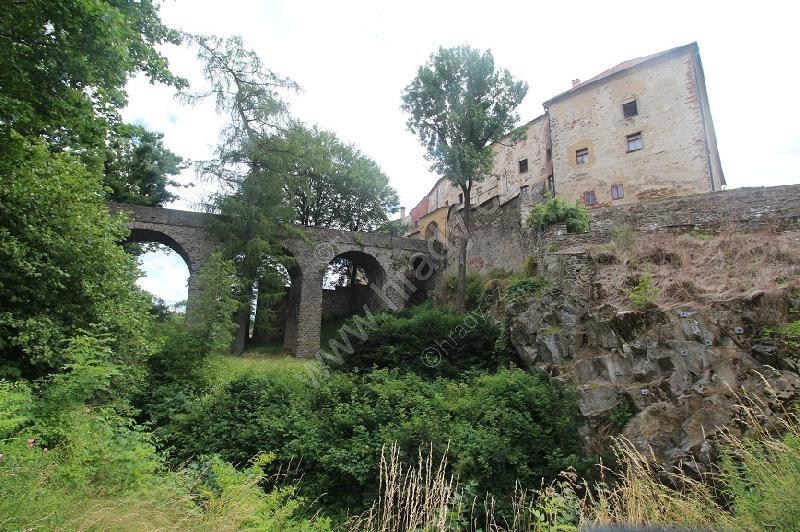 Ledeč nad Sázavou (hrad)