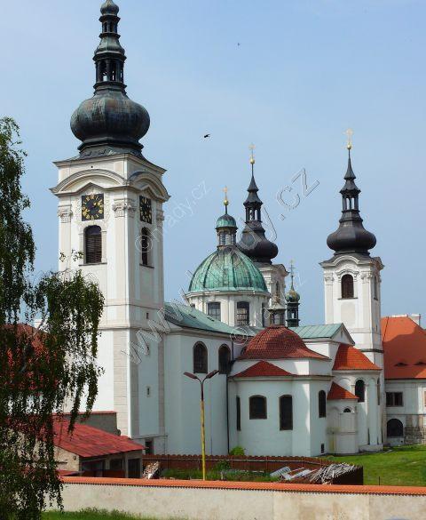 Doksany (klášter)