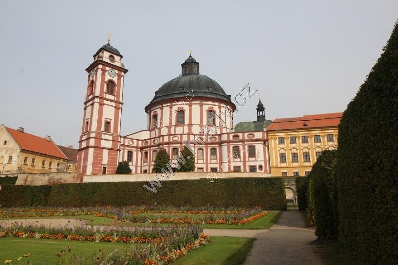 Jaroměřice nad Rokytnou (zámek)