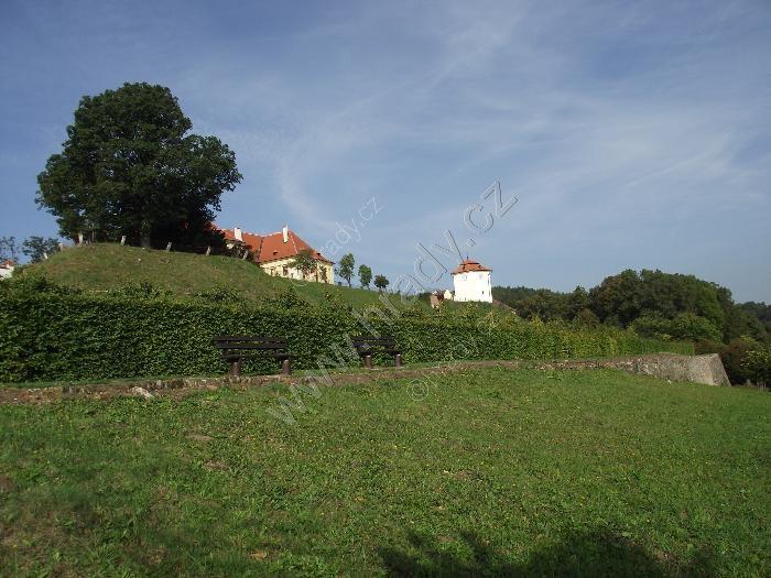 Kunštát (zámek)