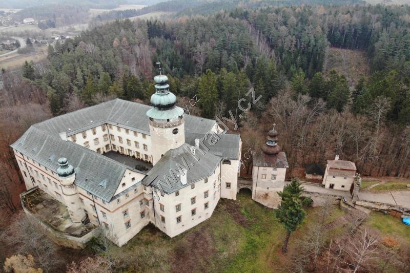 Lemberk (zámek)