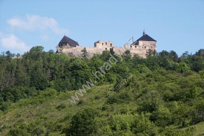 Točník (hrad)