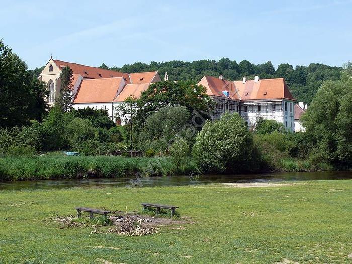 Zlatá Koruna (klášter)