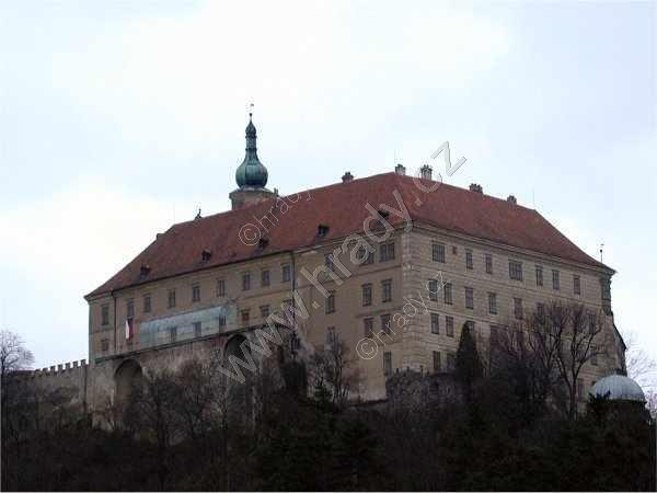 Náměšť nad Oslavou (zámek)