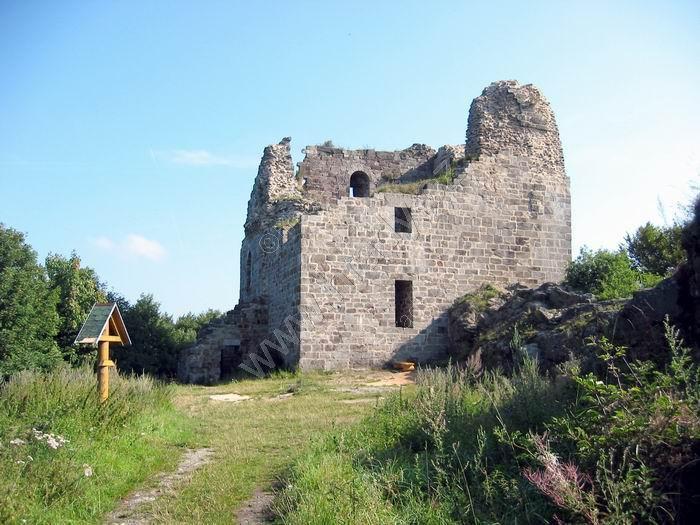 Přimda (hrad)