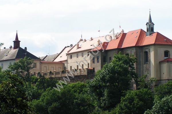 Nižbor (zámek)