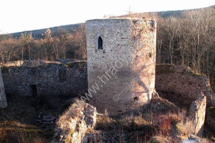 Valdek (hrad)