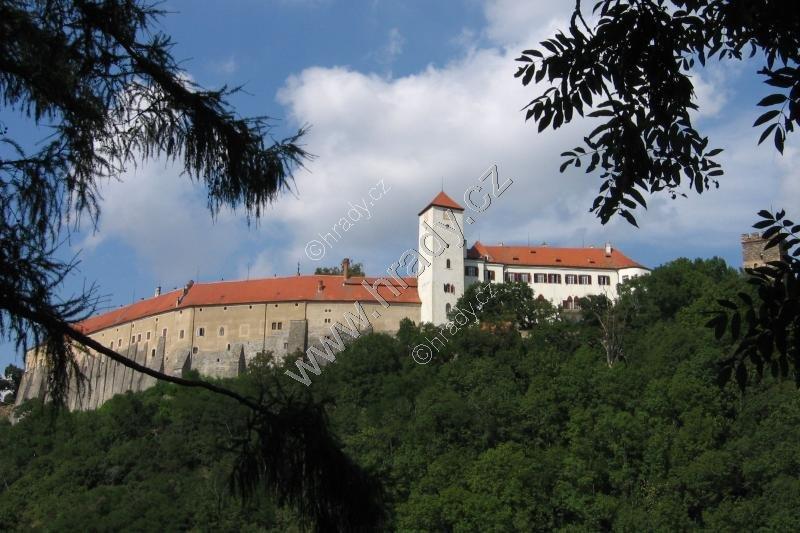 Bítov (hrad)