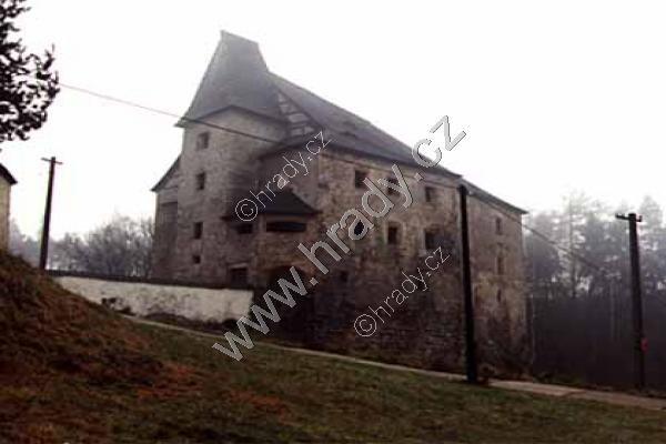 Vildštejn (hrad)