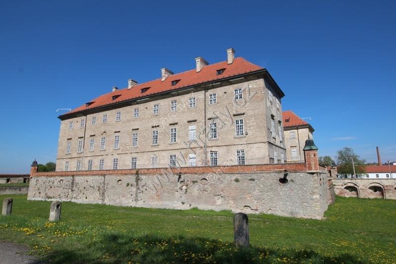 Holíč (zámek)