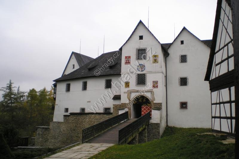 Seeberg (hrad)
