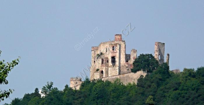 Boskovice (hrad)