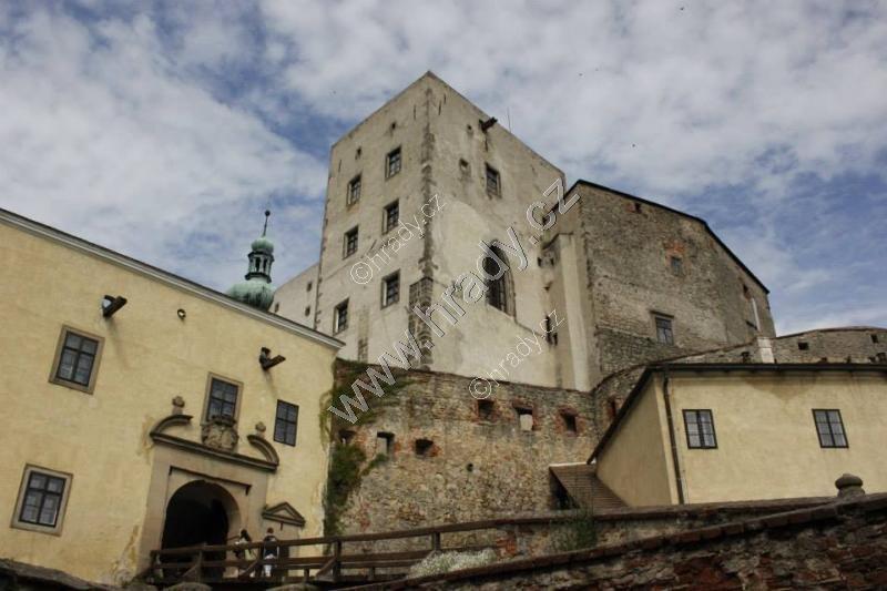 Buchlov (hrad)