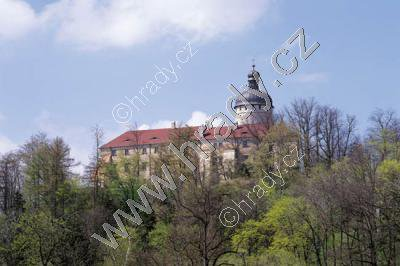 Grabštejn (hrad)
