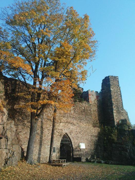 Hasištejn (zřícenina hradu)