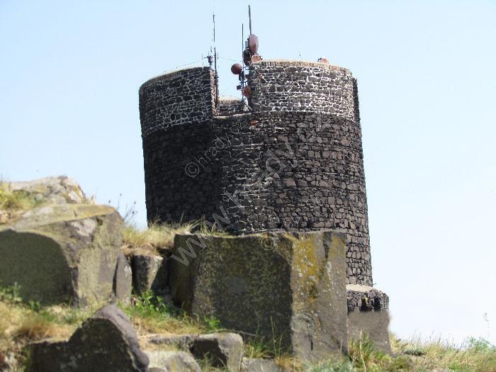 Házmburk (trosky hradu)