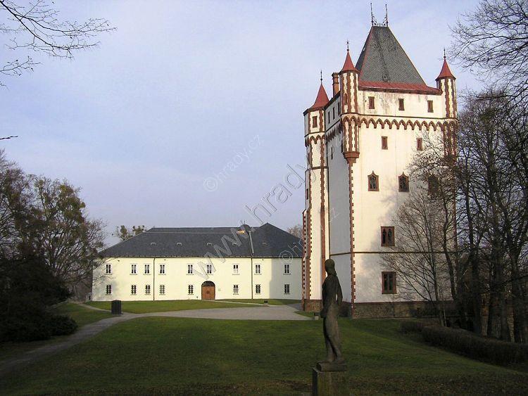 Hradec nad Moravicí (zámek)