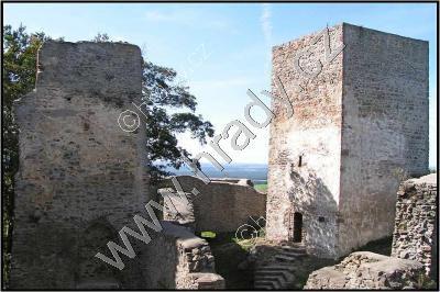 Choustník (zřícenina hradu)