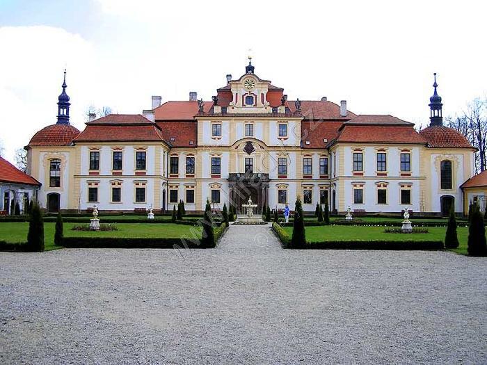 Jemniště (zámek)
