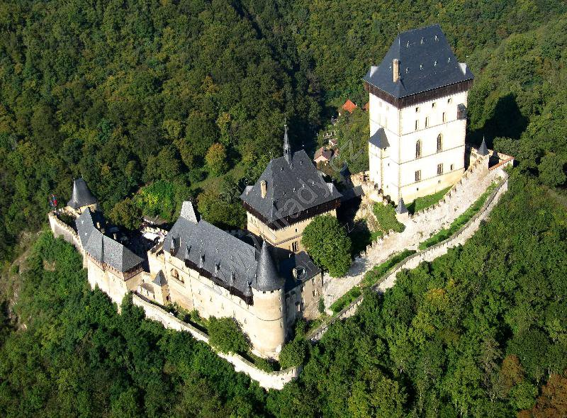Karlštejn (hrad)