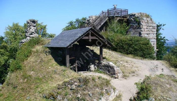 Kumburk (zřícenina gotického hradu)