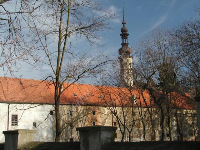 Oslavany (zámek)