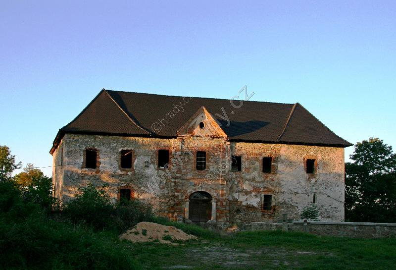 Prostiboř (hrad)