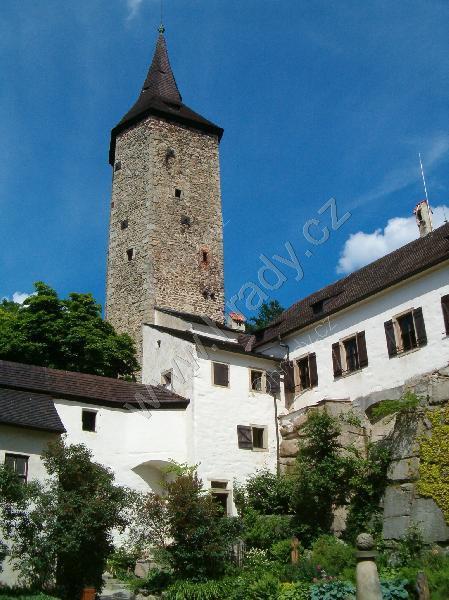 Roštejn (hrad)